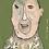 Thumbnail: Pavel Kuragin - Collage 'Surreal Portrait #28'