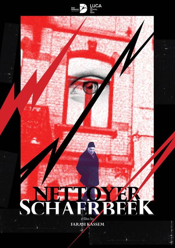 'Cleaning Schaerbeek' by Farah Kassem (Best Documentary Short FIlm)