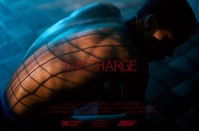 The Charge (Australia) by Lester Jones