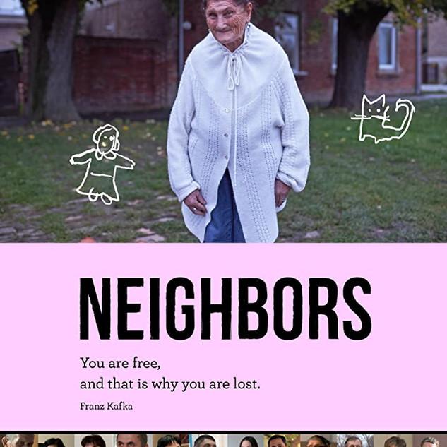 Neighbors (Croatia) byTomislav Zaja