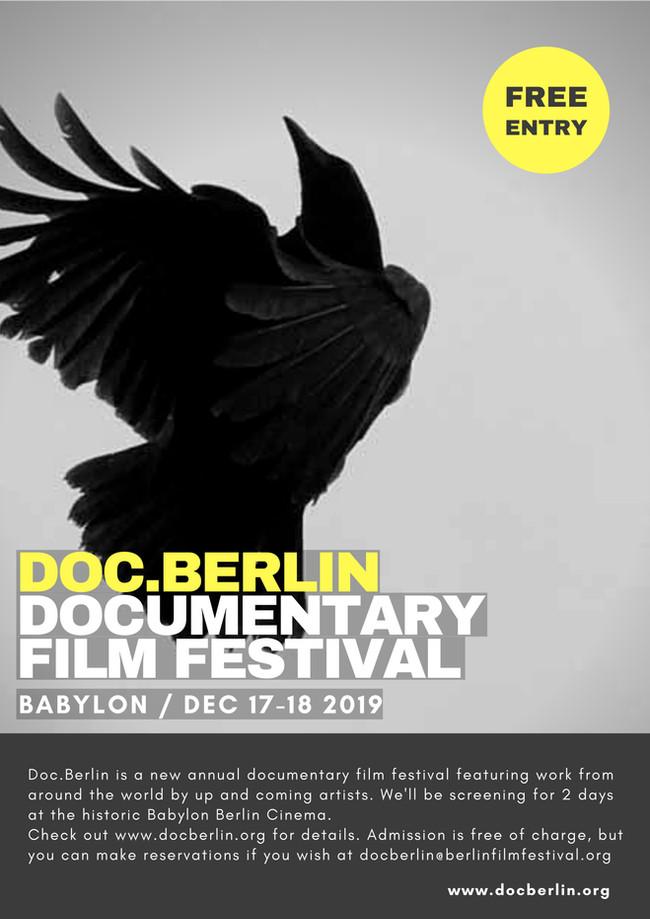 Doc.Berlin Documentary Film Festival