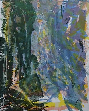 Buy art work by Per Kirkeby