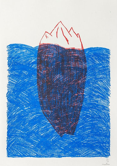 Martina Manya Signed numbered limited print buy art online gallery affordable art europe belgium