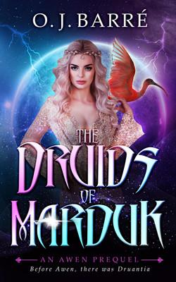 The Druids of Marduk - 1st look