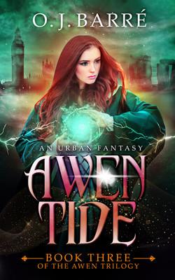 Awen Tide 1B