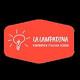 La Lampadina logo - pink.png