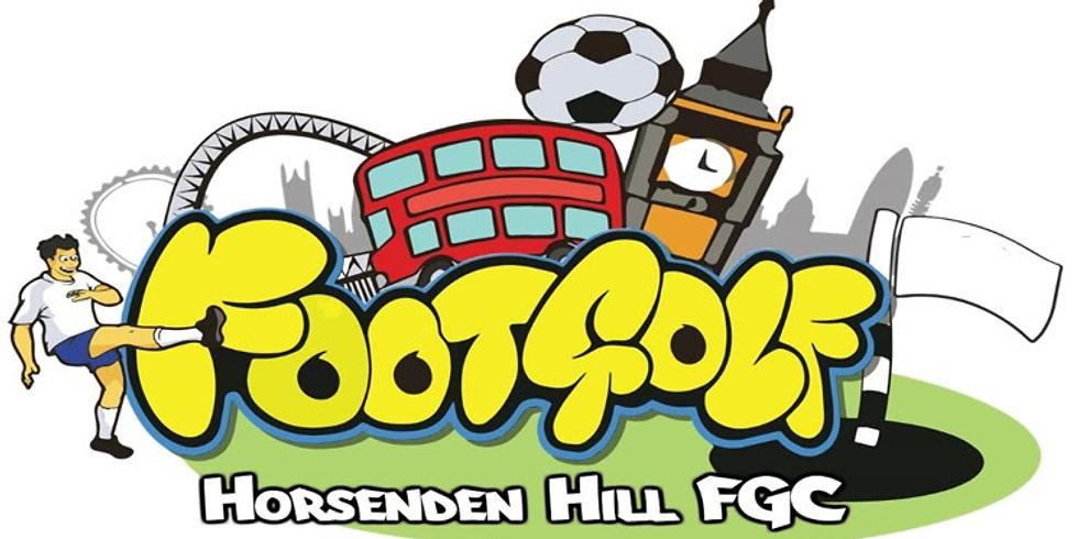 West London FootGolf Junior Championship 2020