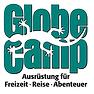 Globe Camp Lübeck Logo