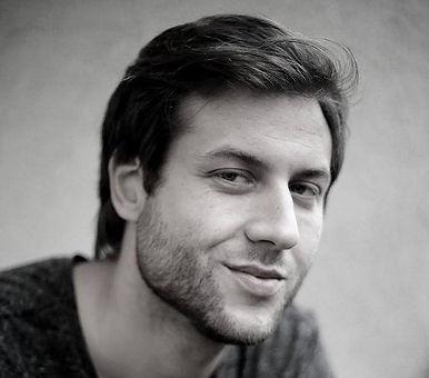 Jörg Müller-Lornsen: Einzelmusiker für Hochzeiten und andere Events