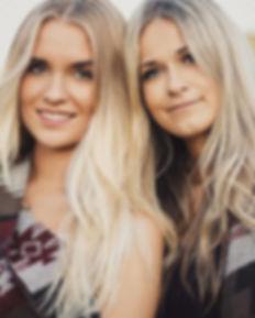 Lea und Linda