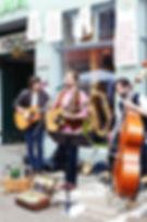 Kerygold: Ensemble-Musikgruppe für Hochzeiten und andere Events