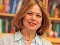 Prof. Dr. İvet Bahar