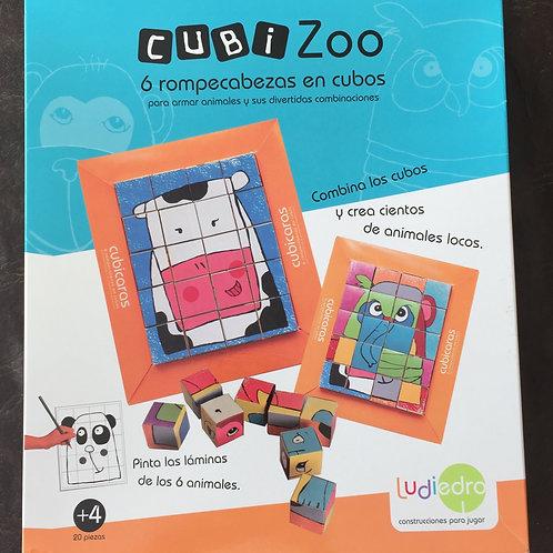 Cubi Zoo