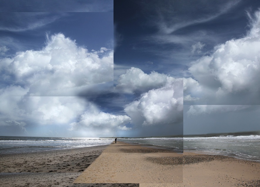 Wicklow Beach