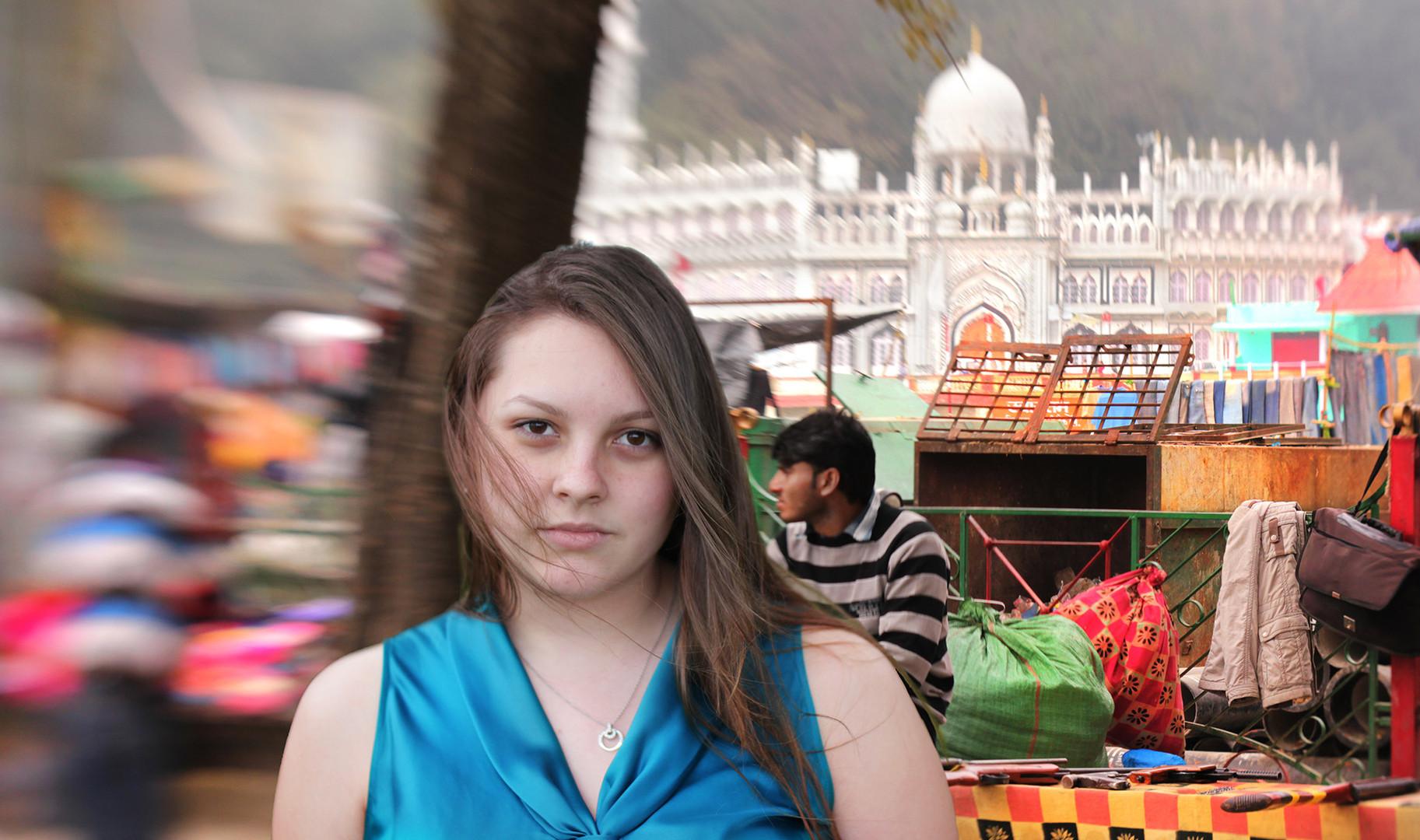 Nanital India