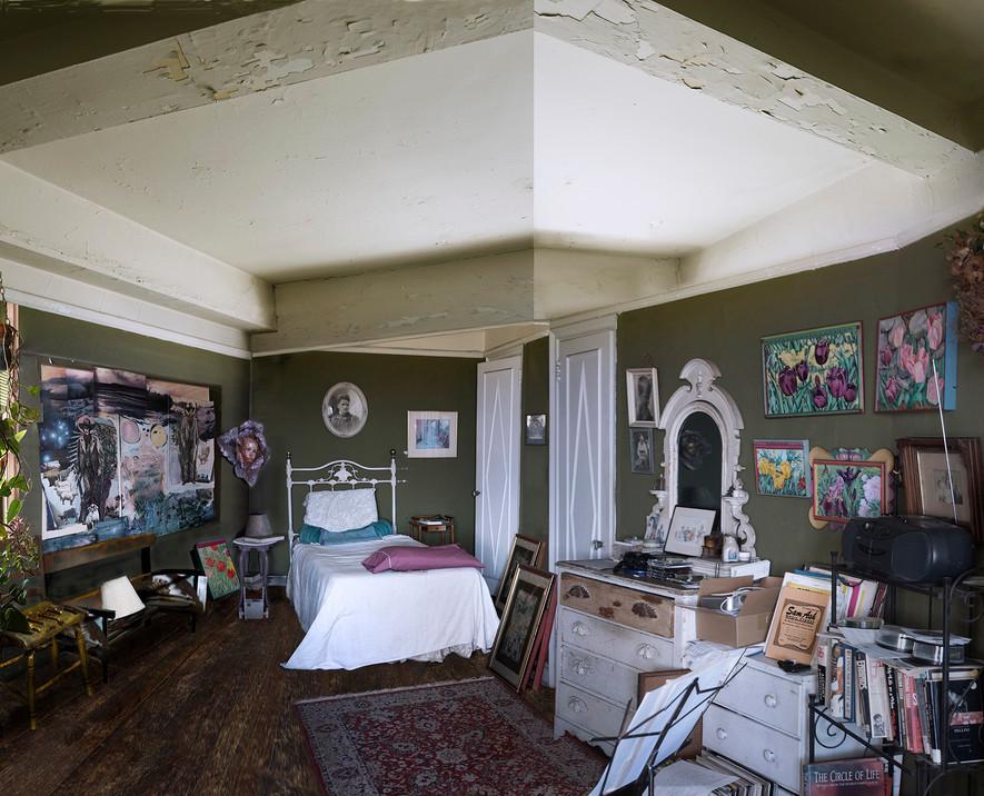 Dorothy's Bedroom