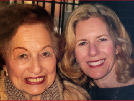The Beauty of Working as a Senior Living Specialists: Why I Love My Job