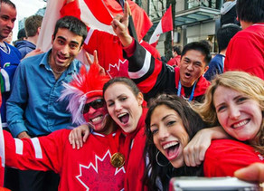 Canada Embracing Newcomers