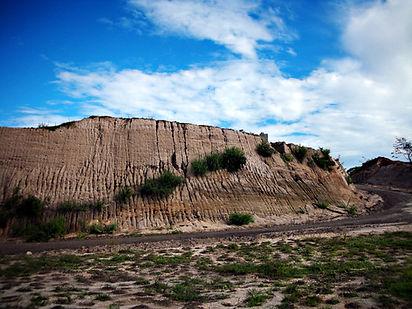 Slope Erosion Protection