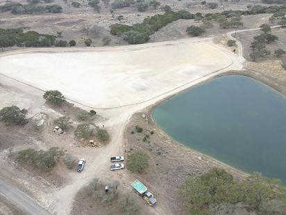 Geomembrane Liner for Pond