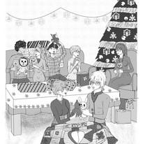 Christmas Gifts! Pg. 7