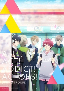 A3! Episode 12 Finale! Review feat. Kagami and Riku