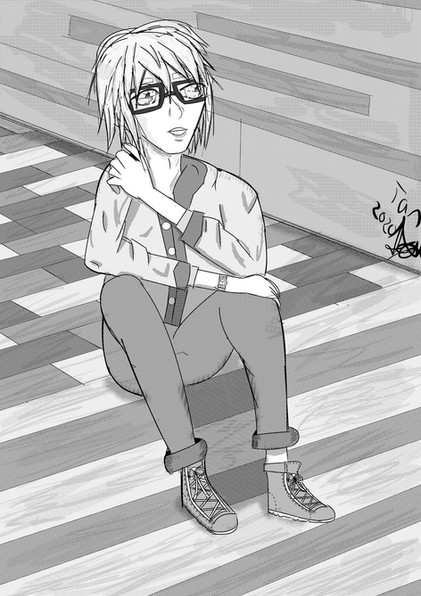 Hipster Haruto