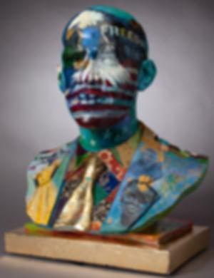 Tamara Natalie Madden, artist