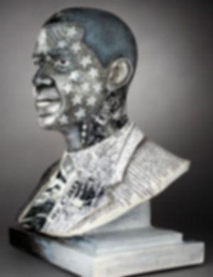 Charles Bibbs, artist