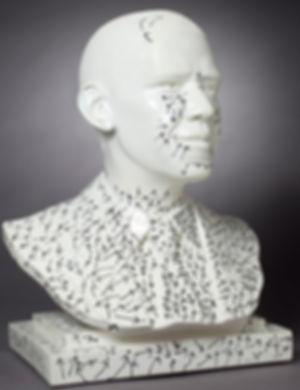 Howardena Pindell, artist