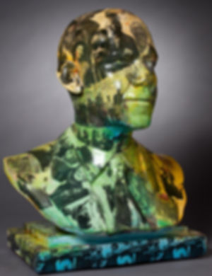 Paul Goodnight, artist