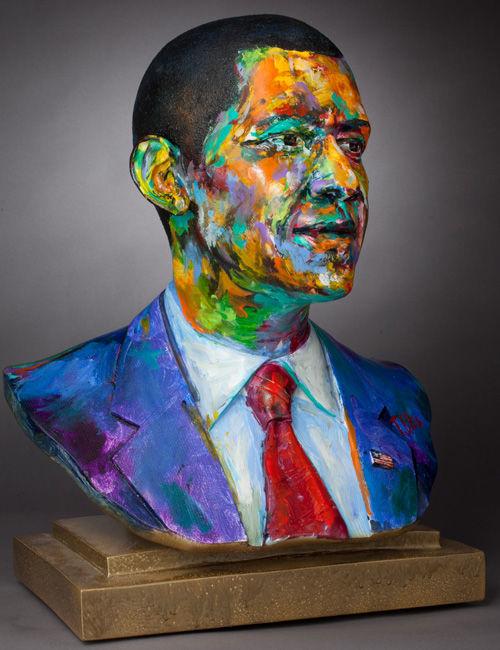 Ted Ellis, artist