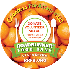 Roadrunner® Food Bank of New Mexico