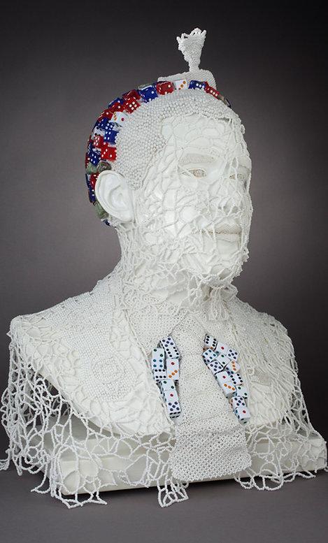 Joyce J. Scott, artist