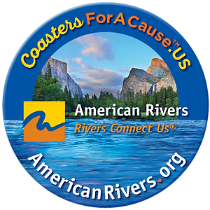 American Rivers | Coasters For A Cause