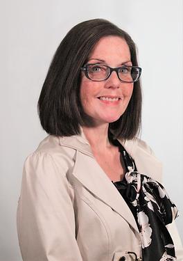 Jennifer Caruso, Training & Staff Development Manager.