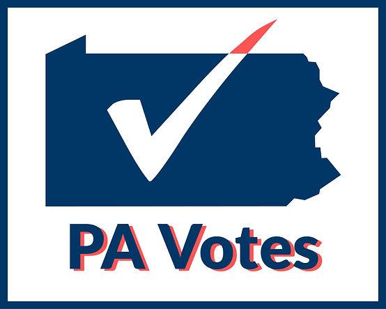 PA Votes Logo