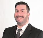 Tyler Gogluizza, Community Relations Specialist