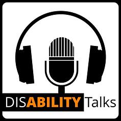 Disability Talks Thumbnail.