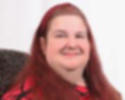 Jaclyn Nagle, Youth Transition Program Manager.