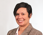 Jennifer Hayes, Director of Executive Office & Facilities.