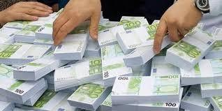 Octroi d'un  crédit jusqu'à 500 000 euros rapidement