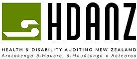 HDANZ Logo