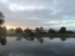 Abendstimmung Ferienwohnung Uckermark Wasser See Brandenburg Mecklenburg Odertal Oderbruch Ferien Urlaub