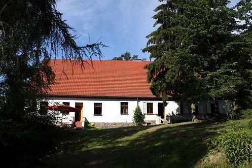 Ferienwohnung Uckermark Wasser See Brandenburg Mecklenburg Odertal Oderbruch Ferien Urlaub