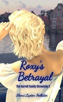 Roxy's Betrayal