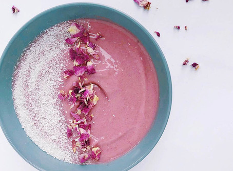 GODDESS BEAUTY COLLAGEN SMOOTHIE @charissa_and_co_wellness