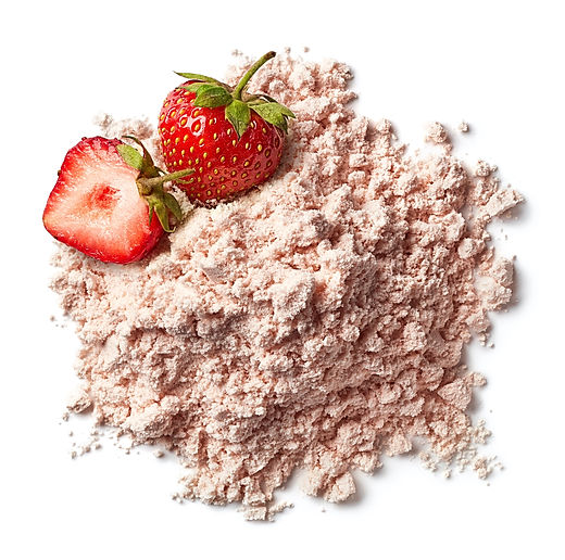 Heap%20of%20pink%20strawberry%20protein%