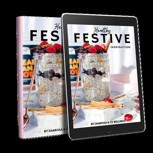 Health Festive Inspiration E-book