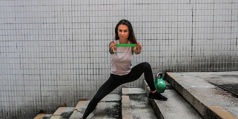 Fitness and Wellness Program